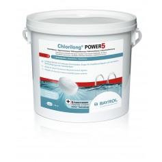 Chlorilong Power5 Bayrol 5kg