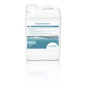 Decalcit Becken 3l - nettoyant acide