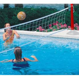 Volley-ball géant Kerlis