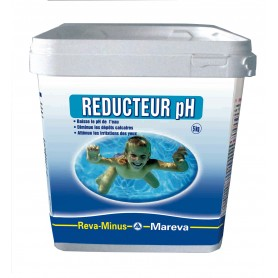 PH Minus poudre - Reva-Minus 5kg