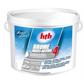 HTH Brome Multi-Action 4
