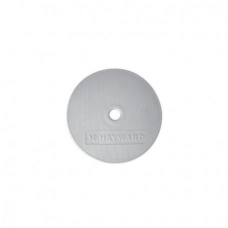 Couvercle de skimmer rond blanc Cofies Hayward SKX9411