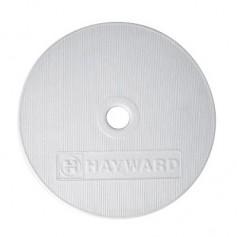 Couvercle de skimmer Premium rond Hayward SKX9411HD