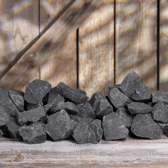 Pierres de rechange pour poêle sauna