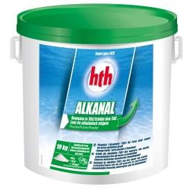 HTH Alcanal - TAC + 10kg