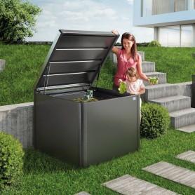 Composteur en aluminium Biohort MonAmi