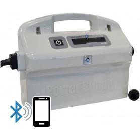 Transfo Robot Dolphin M400/M4 dès 2016 Ref 9995672BL