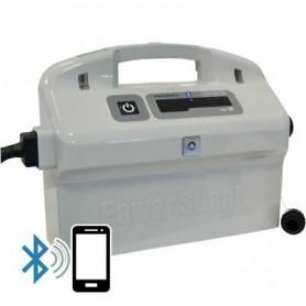 Transfo Robot Dolphin M500 Bluetooth 2017 à 2019 Ref 9995679-ASSY