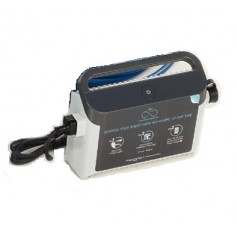 Transfo Robot Dolphin IOT M600 ref 99956083