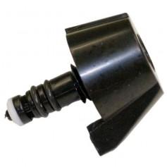 Vanne de réglage Chlorinateur et Brominateur Hayward n°8 Ref CLX200PA
