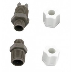 Raccord de prise d'eau Chlorinateur et Brominateur Hayward n°12 Ref CLX220EA