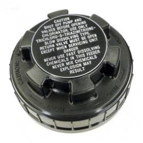 Couvercle Chlorinateur CL110 Hayward n°4 Ref CLX110C