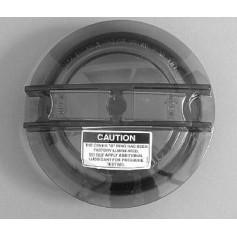 Couvercle Chlorinateur Brominateur Hayward SPX3100D n°1