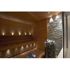 LED pour sauna IP 55, 3000 K