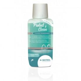 Protect & Clean Gel nettoyant 2 en 1 ligne d'eau