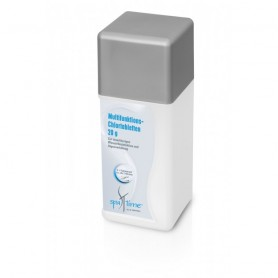 Chlore Microbilles multifonction SpaTime 1kg