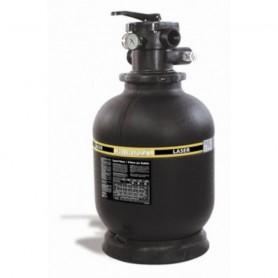Filtre à sable Jacuzzi diam 570mm 14m3/h pour piscine hors-sol