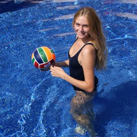 Ballon de Volley néoprène sport Kerlis