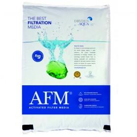Verre filtrant AFM Grain 1 : 0,4 - 0,8m GRAIN FIN : GRADE 1 Livré sac de 21kg