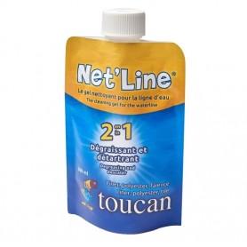 Nettoyant ligne d'eau Net'Line