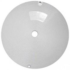 Couvercle de skimmer Certikin HD100 rond blanc