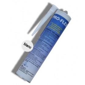 Joint colle Proflex Blanc cartouche 310 ml