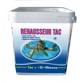 TAC + 5kg