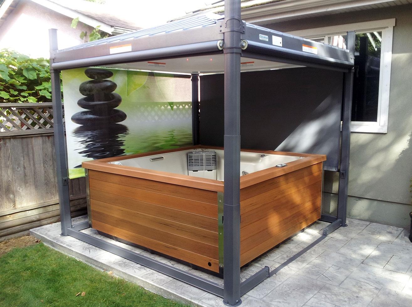 gazebo-oasis-spa-ouvert-store-zen-terrasse
