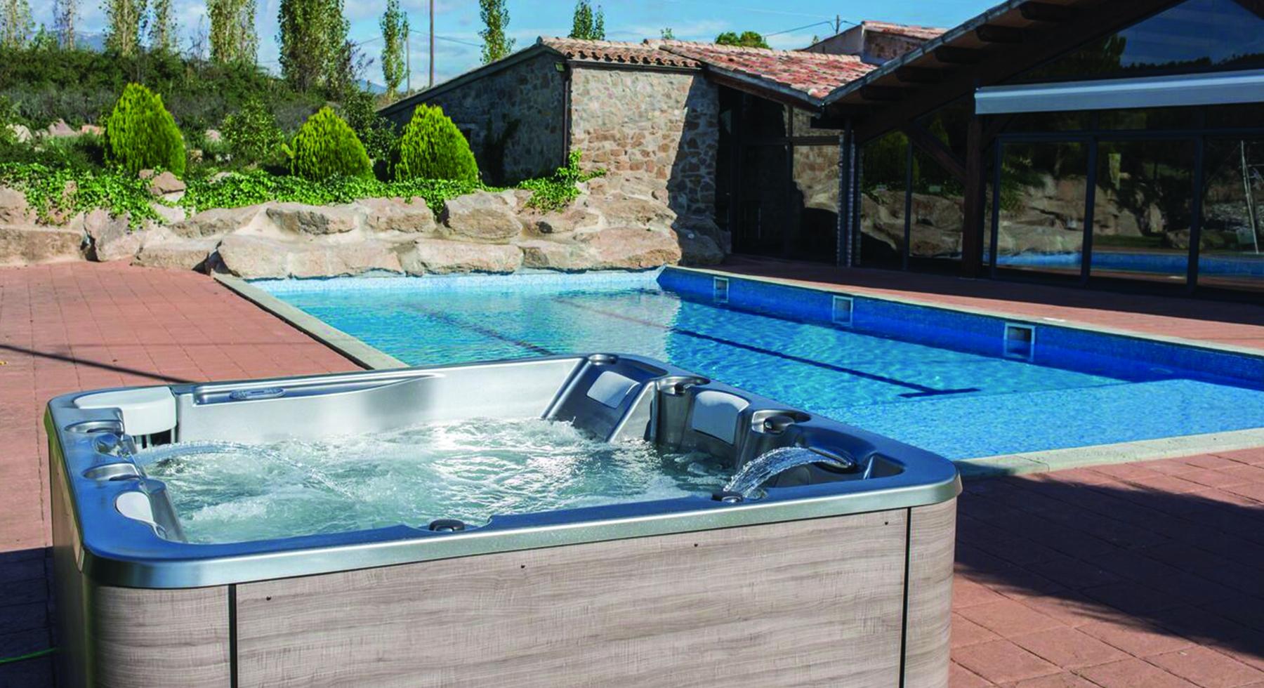 Spa Aqualife 7