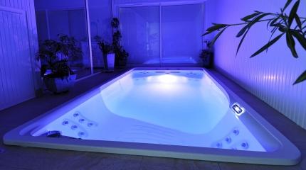 Mini piscine Pool sense